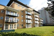 2 bed Flat in Axiom Building, Bromley