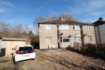 Meadowview Rd Ground Flat to rent