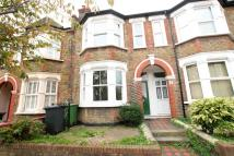 3 bed Terraced house in Bexhill Rd, Crofton Park