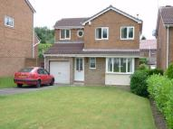 4 bed Detached home to rent in Heather Close, Moorgate...