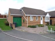 Detached Bungalow in Briary Close, Brinsworth...