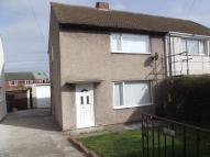 2 bed semi detached house in Elder Drive, Sunnyside...