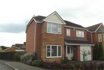 4 bedroom Detached house in Prominence Way...