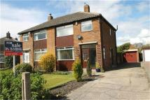 Semi-Detached Bungalow in Warren Road, Wickersley...