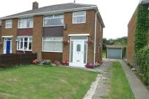 3 bedroom semi detached house for sale in Warde Aldam Crescent...