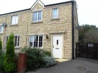 semi detached property to rent in Georgian Mews, Catcliffe...
