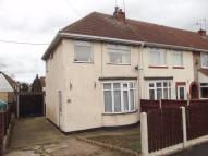 semi detached home in Bateman Road, Hellaby...