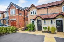 3 bedroom semi detached home in Wood Lane, Treeton...