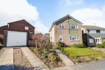Detached house in Curlew Rise...