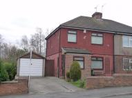 Detached property for sale in Bentley Road, Bramley...