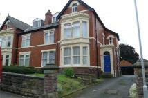 Flat to rent in Gerard Road, Rotherham