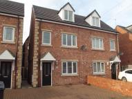 semi detached property in Clough Street, Rotherham...