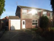 3 bedroom semi detached house in Rockingham Road, Swinton...