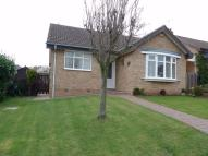Detached Bungalow in Woodfoot Road, Moorgate...
