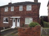 semi detached home to rent in Guilthwaite Crescent...