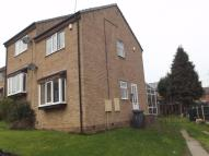 semi detached home to rent in Tiber View, Brinsworth...