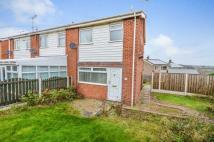 2 bed Terraced house for sale in Mendip Rise, Brinsworth
