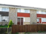 Terraced house in Siward Road, WITHAM...