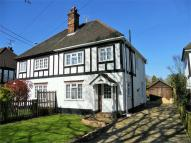 3 bedroom semi detached house to rent in The Avenue, WITHAM, Essex