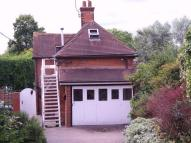 Studio flat in Chipping Hill, WITHAM...
