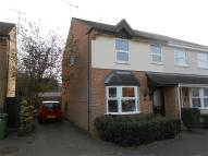 3 bed semi detached house in Barleyfields, WITHAM...