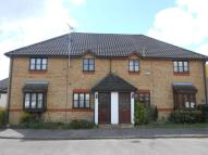 1 bedroom Terraced property to rent in Constance Close, WITHAM...