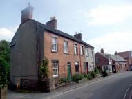 End of Terrace property in North End, Wirksworth...