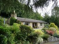 Detached Bungalow in Jackson Road, Matlock...