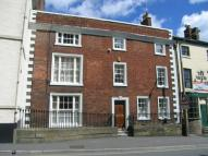 Flat to rent in Coldwell Street...
