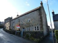 3 bedroom Cottage in East Bank, Winster, DE4