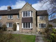 4 bed semi detached home in Ashford Road, Bakewell...