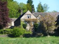 Country House in Riber Hall Riber Nr...
