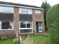 3 bedroom semi detached property for sale in Sheriff Drive, Matlock...