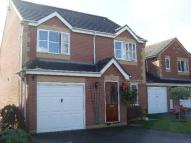 4 bedroom Detached house in Swaines Meadow...