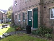 Flat to rent in Chestnut Court, Cromford...