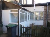 1 bed Flat to rent in Rutland Street, Matlock ...