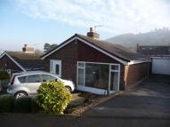 Bungalow to rent in Tor Rise, Matlock,