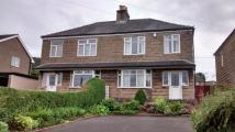 3 bed home in Barnwell Lane, Cromford...