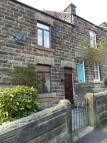 3 bed Terraced home for sale in Wilmot Street, Matlock...