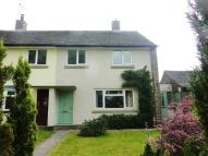 3 bed property to rent in Malthouse Lane, Ashover...