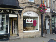 property to rent in CROWN SQUARE, Matlock, DE4