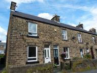 End of Terrace property in Ryecroft, Darley Dale...