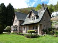 5 bed Detached house for sale in Glenwood Lodge...