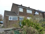 3 bedroom semi detached house in 6 Chesterfield Road...