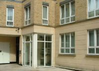 1 bed Apartment in Spencer Heights...