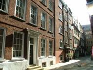 Apartment in 4 Crane Court...