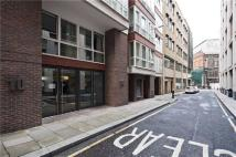 Apartment in 10 Hosier Lane...