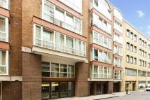 1 bed Apartment in 10 Hosier Lane...
