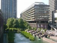 1 bed Apartment in Defoe House, Barbican