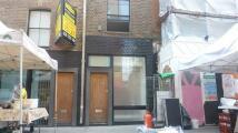 Apartment in Whitecross Street...